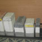 Кремнегранитные блоки производство