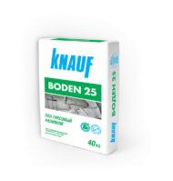 Кнауф Боден 25