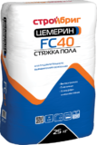 Стяжка Цемерин FC 40