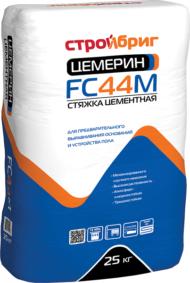 стяжка Цемерин FC44 М
