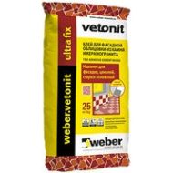 Weber Vetonit Ultra Fix