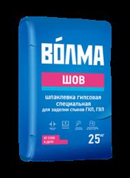 Волма Шов 25 кг