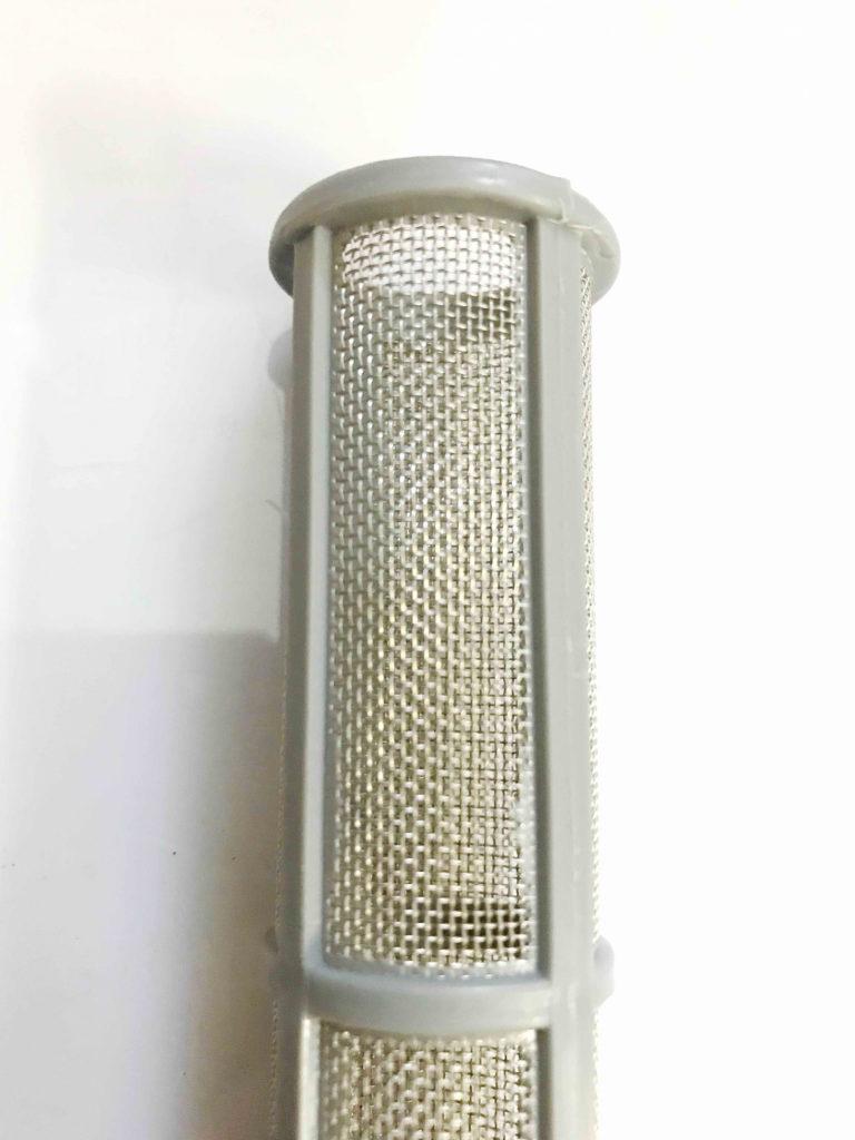 Фильтр тонкой очистки ASPRO-6000/3900/7200 (серый)