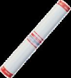Холст флизелиновый NF65 1,06х25м NORTEX