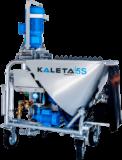 Штукатурная станция Kaleta 5S 380В