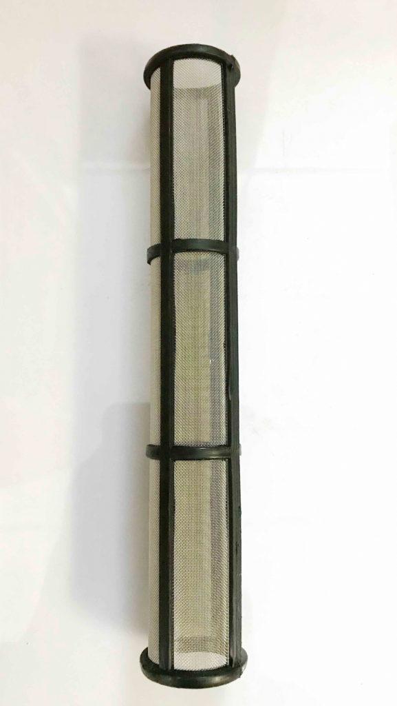 Фильтр тонкой очистки ASPRO-6000/3900/7200 (черный)