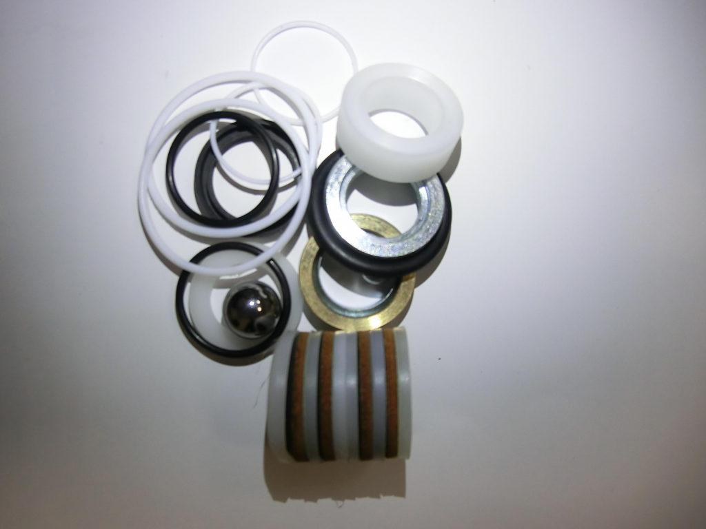 Ремкомплект для окрасочного аппарата AS-2700