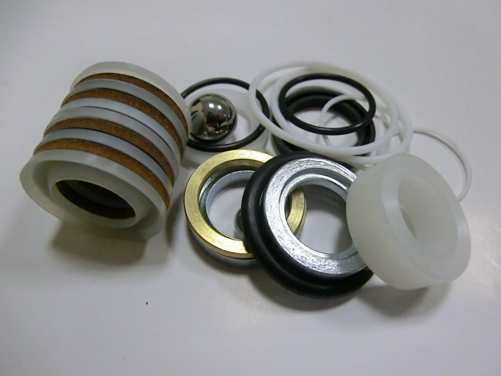 Ремкомплект для окрасочного аппарата ASPRO-3100