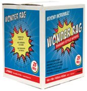 Микрофибра (25 шт )WONDER RAG