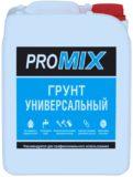 Грунт универсальный PROMIX 10л