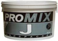 Шовная шпатлевка PROMIX J на полимерной основе 18 кг