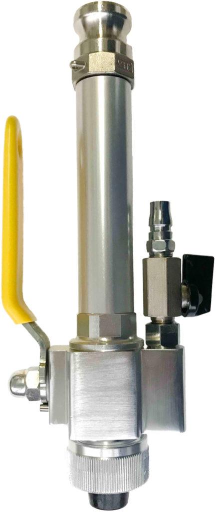 Растворный ствол ASPRO