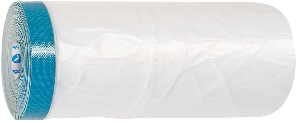 КК (Cover Quick) пленка/клейкая ткань