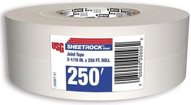 Лента tape 250' SHEETROCK