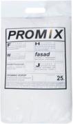 Шпатлевка латексная PROMIX пакет 25кг