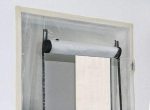 Пленочная дверь ПНП 0,1мм