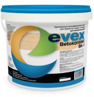 Бетоноконтакт EVEX БК1 мелкое зерно 15кг