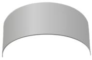 Броня 6 мм лист без отверстия BM450, PM740 429864