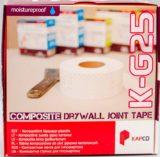 Лента K-G25 композитная для стыков KAPCO