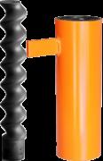 Шнековая пара D6-3 SIMPLE