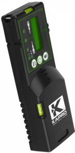 Детектор лазерного уровня KAPRO серия G