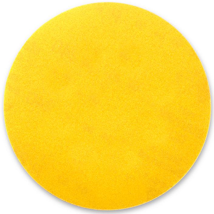Шлифовальный диск D=150мм P40-320 Gold MIRKA (без отв.)