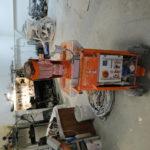 Штукатурная станция PFT RITMO L 220V