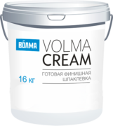 Финишная шпаклевка «VOLMA-Cream» 16 кг