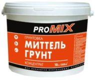 Грунтовка PROMIX-Миттельгрунт концентрат 10л