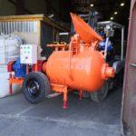 Продажа пневмонагнетателя СО-241К-Р11 и затирочной машины по бетону Kreber K-600 ETP