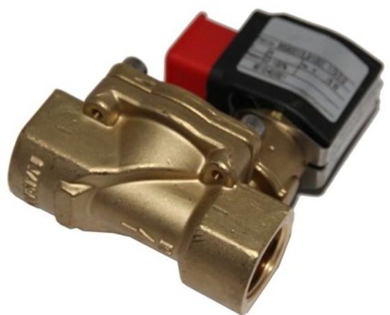 Электромагнитный клапан M-TEC 24 в