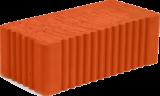 Кирпич полуторный полнотелый 250х120х88 мм