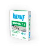 Кнауф Боден 15