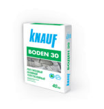 Кнауф Боден 30