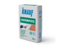 Knauf Unterputz