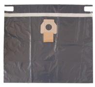 Комплект пластиковых мешков для пылесосов DE 1230, 5 шт.