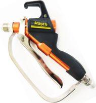 Краскораспылитель для шпатлевки ASPRO