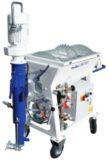 M-TEC M280 штукатурная станция