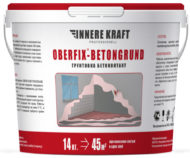 OBERFIX-BETONGRUND Грунтовка бетоноконтакт
