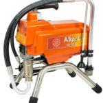 Окрасочный аппарат ASPRO-2300