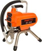 Окрасочный аппарат ASPRO-3100