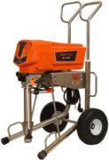 Окрасочный аппарат ASPRO-6000