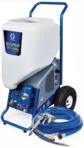 Окрасочный аппарат GRACO RTX 2500 PI текстурный