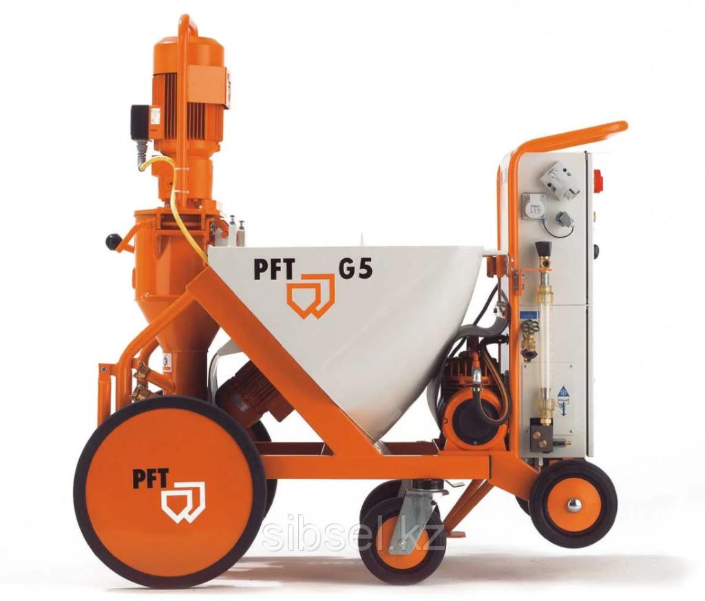 PFT G5 Super