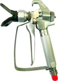 Пистолет для окрасочного аппарата ASPRO