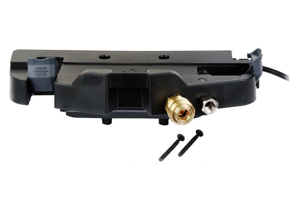 Пневматический блок для пылеудаляющих устройств DE 1230 230V