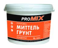PROMIX Миттельгрунт Грунтовка концентрат