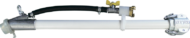 Пульверизатор с соединением зажимным 25 Калета