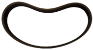 Ремень привода бочки Brinkmann ОРИГИНАЛ L=1250мм h4146141250