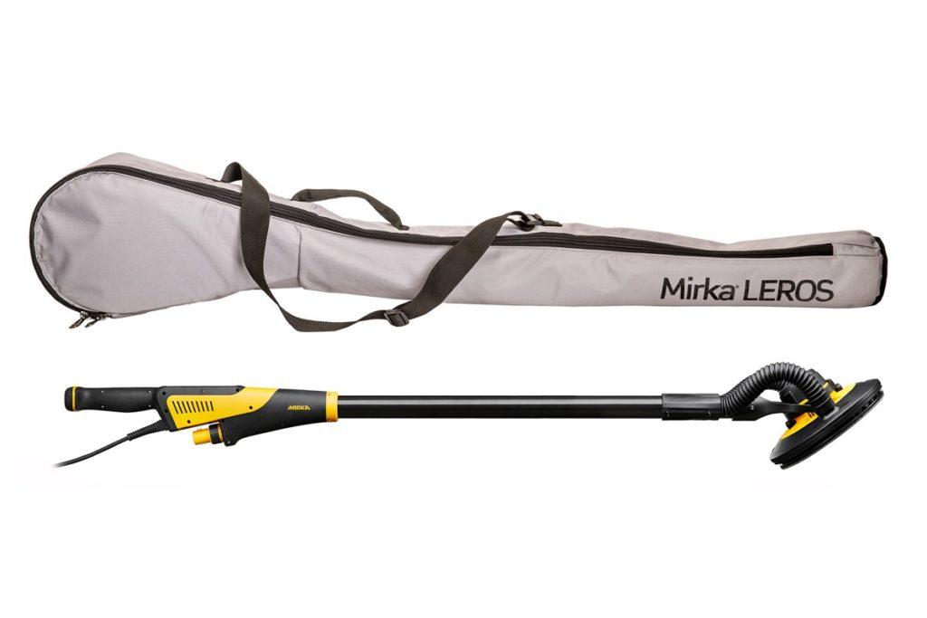 Шлифовальная машина Mirka LEROS 950CV1